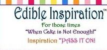 """Edible Inspiration TM, customizable/personalized wedding/party favors / We offer artisan chocolate confections! Each piece is handcrafted & hand finished one at a time to order. Featuring fully Edible Inspirational Quotes customizable & personalized to meet your theme! On your favorite chocolate business card size bar (White, Milk & Dark.) """"For those times when Cake is NOT Enough!"""" Inspiration """"Pass it  On!"""" These are great for those times when the extraordinary is desired."""