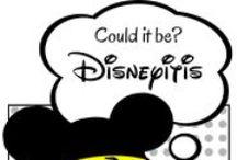 Disney Must Reads