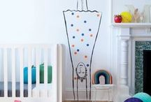 Chambres d'enfants * Kidrooms