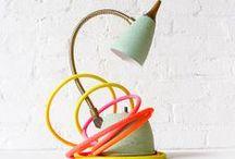 INSPIRE lamp - lampy