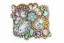 YEWELLERY  crystal - biżuteria kryształy swarovski / rhinestones