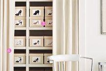 DIY organizing - porządkowanie