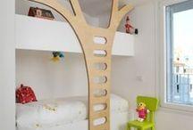 INTERIOR kids room - dziecięcy pokój