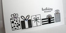 DIY gift, card - prezent, kartkę