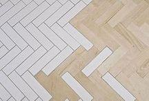 INTERIOR  floor - podłoga