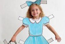 INSPIRE costume - kostium
