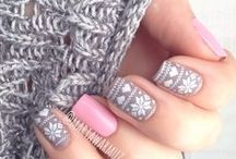 FASHION nails - paznokcie