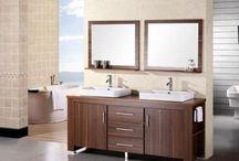 Home - bathrooms