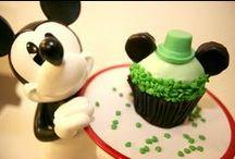 Celebrating St. Patrick's Day / Ideas for St. Patty's Day - Disney style!