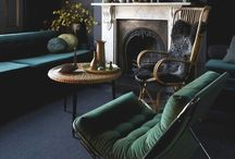 STYLE: My Gaff / Interiors inspiration for making a home