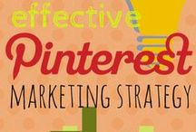Learn Pinterest / Tips and Articles about Pinterest