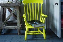 DECOR: Chair Love
