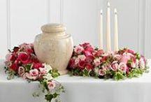 FLOWER funeral sprays & wreaths - wieńce i wiązanki pogrzebowe / Wiązanki okolicznościowe Pokaz Florystyki Żałobnej STROIK NA GRÓB - KOMPOZYCJA KWIATOWA - WIĄZANKA ,funeral sprays & wreaths