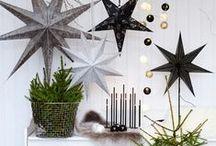 INSPIRE & DIY - FLOWER, DECOR  christmas - Bożonarodzeniowe dekoracje