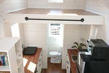 INSPIRE tiny house