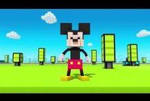 Disney Fun and Games