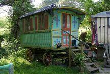 INSPIRE: Gypsy Caravan