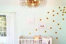 baby girl! / by Alisyn Evans