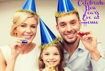New Years Celebrations / All things New Years.  Printables, articles, recipes, crafts, snacks, and more.