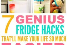 Life Hacks / Making life easier.