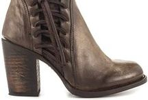 Ankle Boots / OUR FAVORITE ANKLE BOOT MUST HAVES / by Heels.com