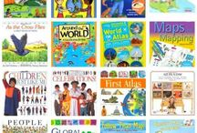Books for the Young and Old / Books and good reading suggestions for kids and adults.