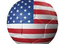 Soccer Balls of All Times / This Pinterest board will show pics of the prettiest soccer balls of all times.