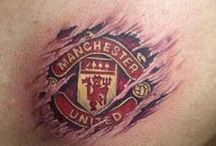 Soccer Tattooes / I love tattooes and if they associated to soccer...