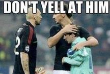 Soccer Memes / Do you like soccer memes? Who doesn't? Check these great pics.