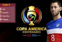 Copa America / News, photos, scores.. all you need to know about Clopa America.