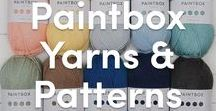 Paintbox Knitting Yarns & Patterns / Modern, playful and all about colour, knitters and crocheters alike will be delighted by Paintbox Yarns' huge range of colours. With 60 shades to choose from, you can be sure to find the perfect match for your next project with Paintbox Yarns. Find color packs knitting patterns here!