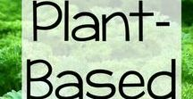 Plant Based Recipes & Helpful Tips / Plant based recipes and meal prep, including helpful tips.
