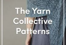The Yarn Collective Knitting Patterns / Yarn Collective Patterns and Yarns, exclusively available at LoveKnitting.Com, feature beautiful hand dyed yarns curated by your favorite designers! Find lace, worsted, and DK yarns in the loveliest shades from Carol Feller, Melanie Berg, and Bristol Ivy.