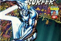 SILVER SURFER-18