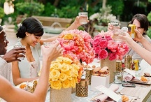 Party Planning Ideas / by Caitlin Wise