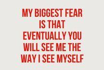 Quotes / by Ciera Kooyman