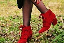 Pumped Up Kicks. / by Jessye Johnson