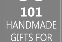 gift ideas / by Heather Tate