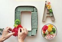 DIY: Crafts + Gifts