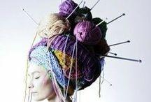 fabric&yarn
