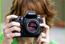 Photography & PS Tips / by Lori Monroe
