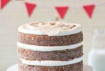 Creative Cakes!