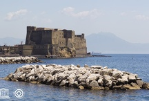 Campania - Campanie - Kampanien / by Italia.it - Official Website for Tourism in Italy