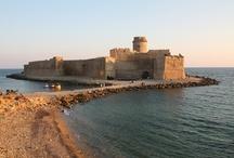 Calabria - Calabre - Kalabrien