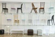 Accessory Ideas & Rental Items