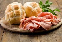 Typical Italian Food