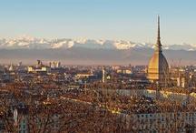 Piemonte - Piedmont - Piemont - Piémont - Piamonte
