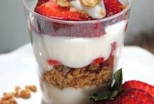 Yogurt-licious / by American Dairy North East