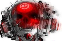 Skeletorr