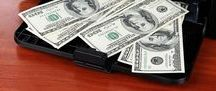 Success City MONEY / Money ideas, saving money, making money and building wealth!